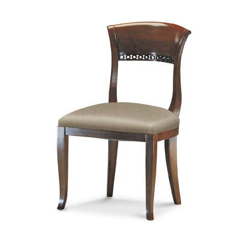 Francesco Molon - Dining Side Chair - S184