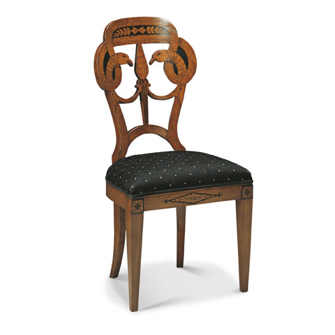 Francesco Molon - Dining Side Chair - S185