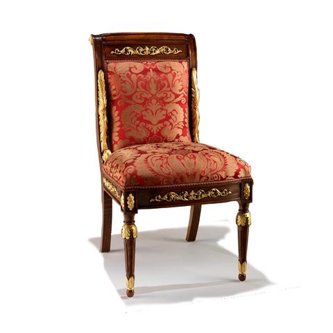 Francesco Molon - Dining Side Chair - S186