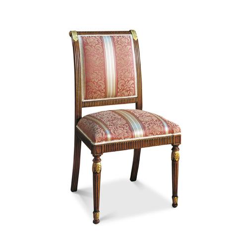Francesco Molon - Dining Side Chair - S289