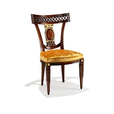 Francesco Molon - Dining Side Chair - S312