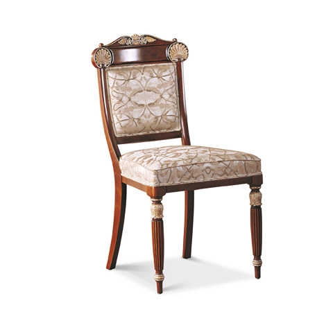 Francesco Molon - Dining Side Chair - S328