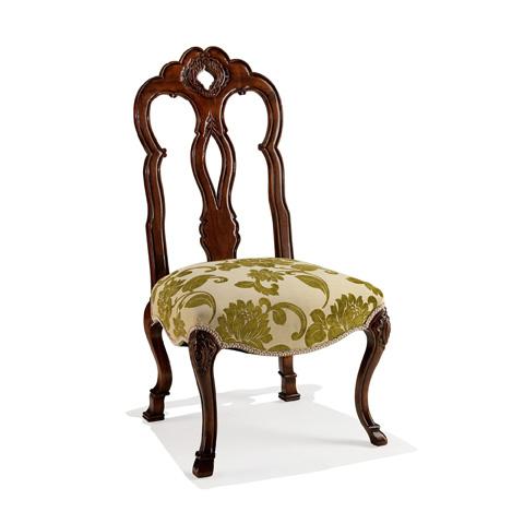 Francesco Molon - Dining Side Chair - S398
