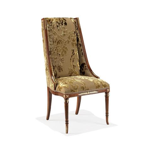 Francesco Molon - Dining Side Chair - S412