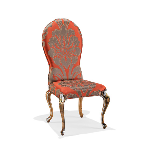 Francesco Molon - Dining Side Chair - S419