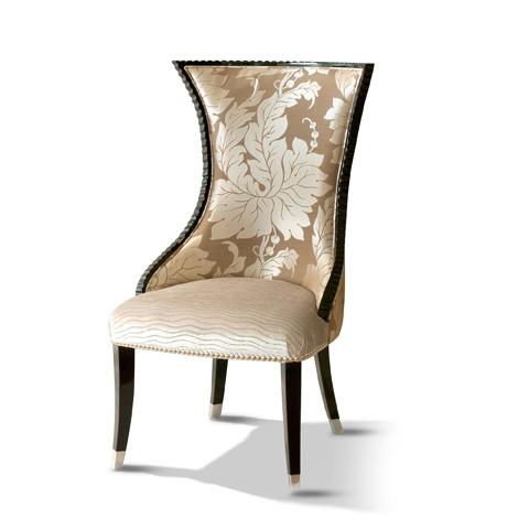Francesco Molon - Accent Chair - S528