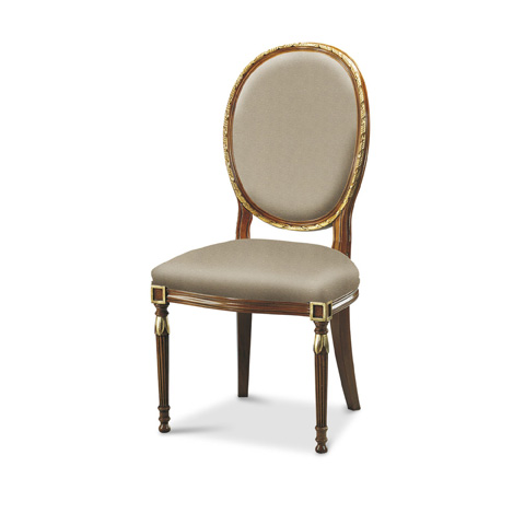 Francesco Molon - Dining Side Chair - S53