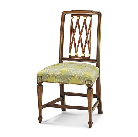 Francesco Molon - Dining Side Chair - S60