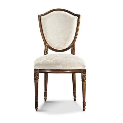 Francesco Molon - Dining Side Chair - S64
