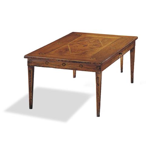 Francesco Molon - Inlaid Cocktail Table - T116