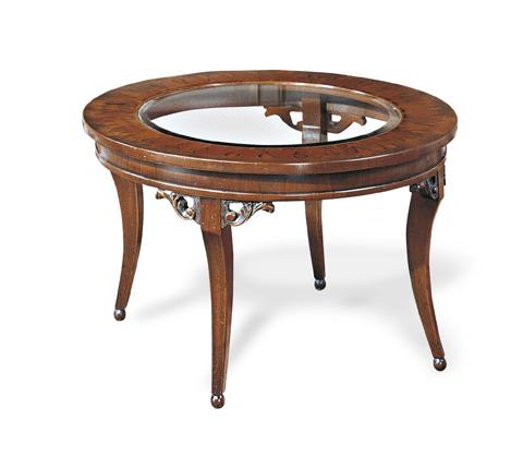 Francesco Molon - Round Lamp Table - T159.01