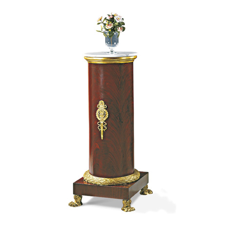 Image of Pedestal