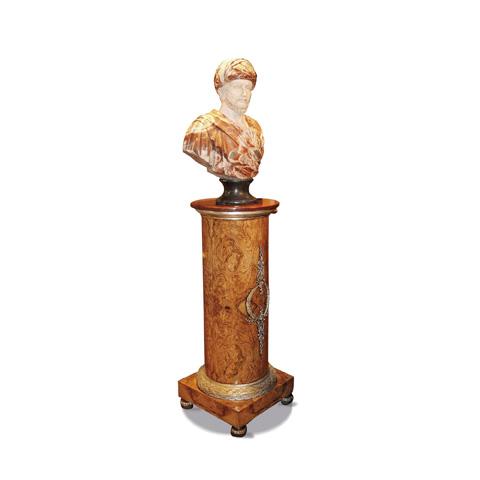 Francesco Molon - Pedestal - U24.01