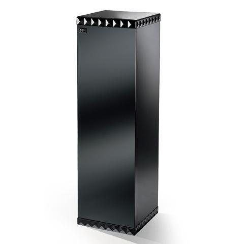 Francesco Molon - Mirrored Column Pedestal - U506