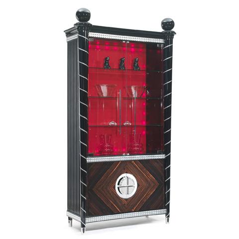 Francesco Molon - Display Cabinet - V501