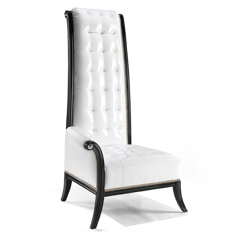 Image of Left Hand Dining Chair