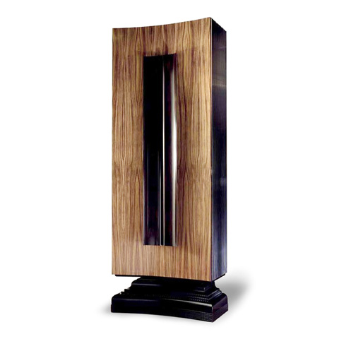 Image of Two Door Accent Cabinet