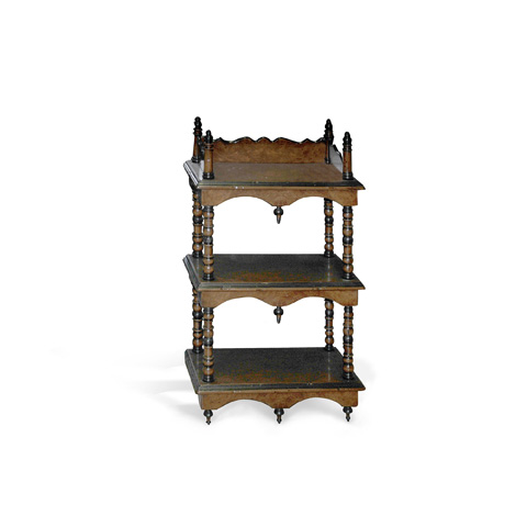 Image of Minion Wall Etagere