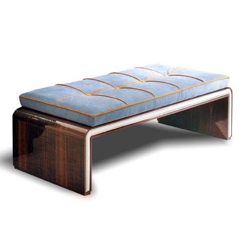 Image of Eclectica Bentley Bench