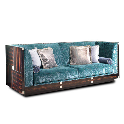 Image of Eclectica Sofa