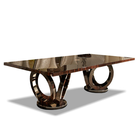 Image of Eclectica Dining Table
