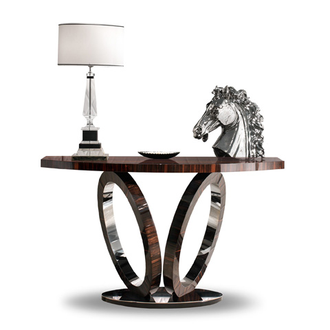 Image of Eclectica Console Table