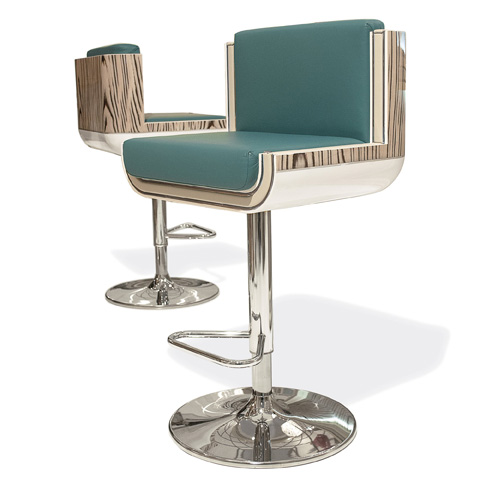 Image of Eclectica Barstool