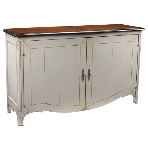 French Heritage - Tours Buffet - A-2321-401-ANGB
