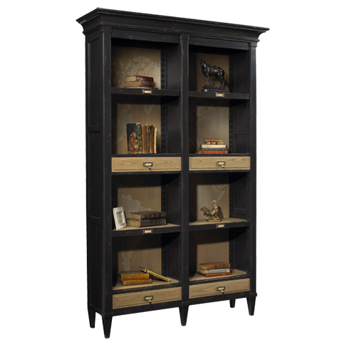 Image of Parc Open Bibliotheque Bookcase