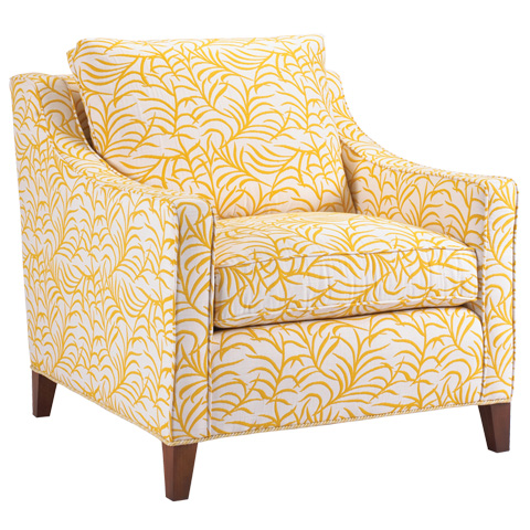 French Heritage - Marceau Chair - U-3062-0934