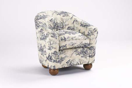 Image of Bebe Tub Chair