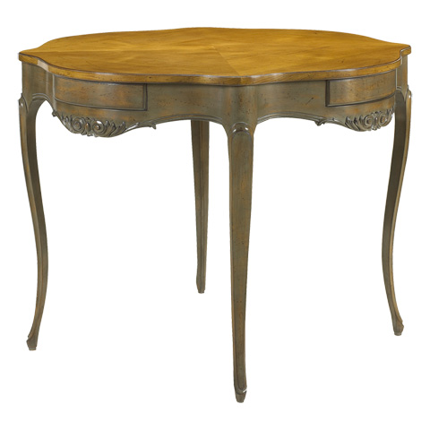 French Heritage - St. Therese Dining Table - A-2320-406-ACHG