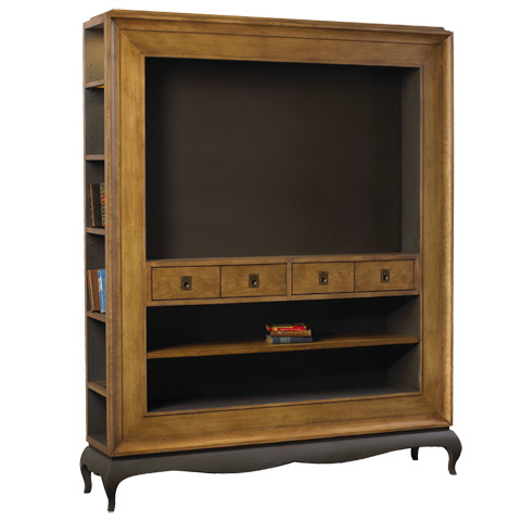 French Heritage - Denis Entertainment Center - A-2353-402-MACH