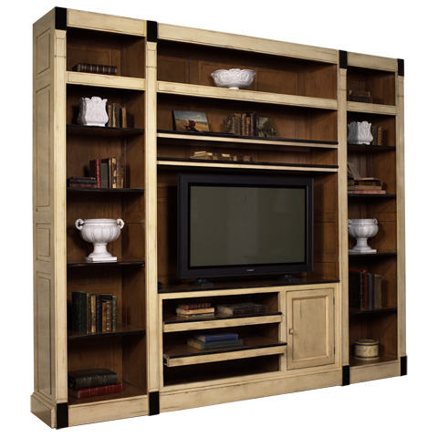 French Heritage - Home Theater - M-FL53-601-VOU