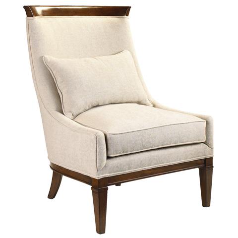 French Heritage - Bruno Chair - U-3076-1330