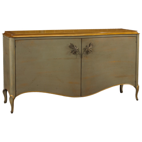 French Heritage - Ascelina Sideboard - A-2325-401-ACHG