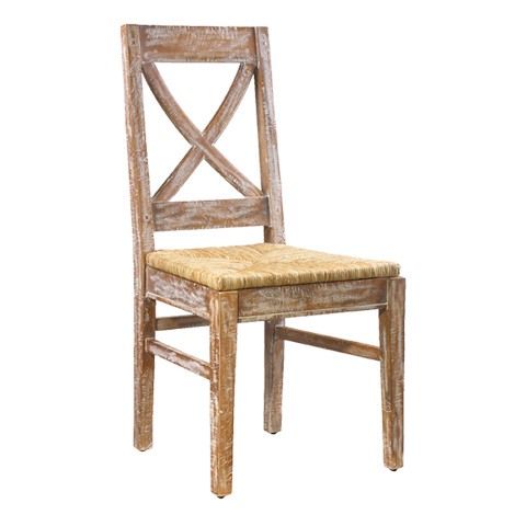 Image of Pyrenees Cross Back Side Chair