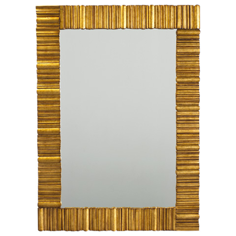 French Heritage - Herelle Mirror - M-8704-221