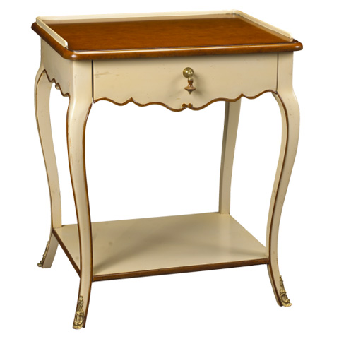 Sabrina End Table M 1541 404 LCIV