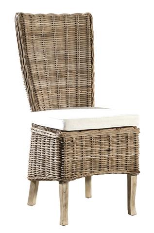 Image of Kubu Highback Side Chair