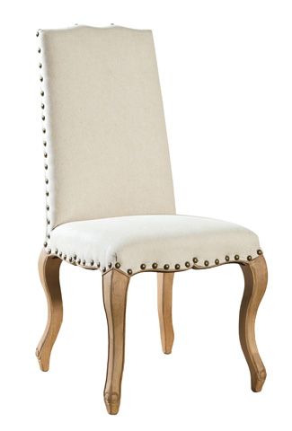 Furniture Classics Limited - Highback Side Chair - 73914