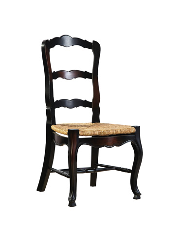 Furniture Classics Limited - French Ladderback Side Chair - 1144V1