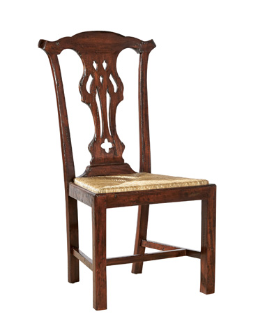Furniture Classics Limited - English Country Side Chair - 28733QC