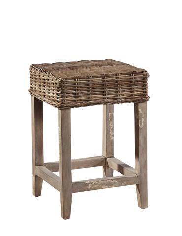 Furniture Classics Limited - Key Largo Counter Stool - 42735FB