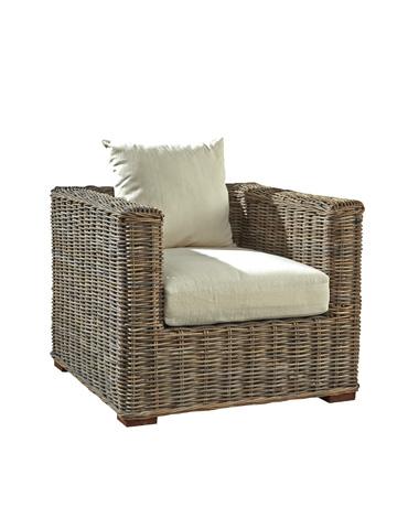 Furniture Classics Limited - Cabana Kubu Chair - 42841