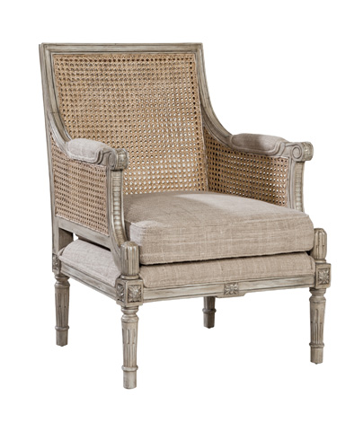Furniture Classics Limited - Savoy Arm Chair - 51178QM