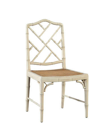 Furniture Classics Limited - Classic Bamboo Side Chair - 51345LT
