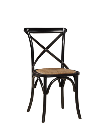 Furniture Classics Limited - Bentwood Side Chair - 70023BB
