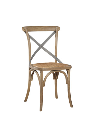 Furniture Classics Limited - Bentwood Side Chair - 70023DW
