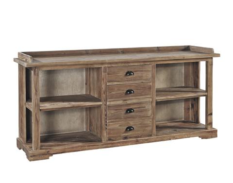Furniture Classics Limited - Old Fir Server - 70424